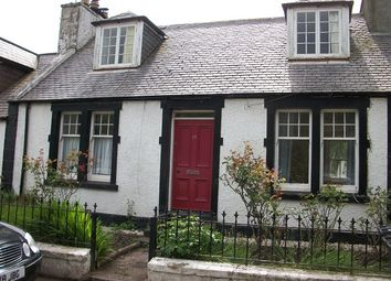 Thumbnail 3 bed terraced house for sale in Main Street Kirkcolm, Stranraer