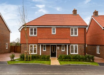 Thumbnail 4 bed detached house for sale in Walshes Road, Crowborough