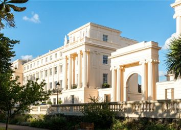 Thumbnail 5 bedroom terraced house to rent in Cumberland Terrace, Regent's Park, London