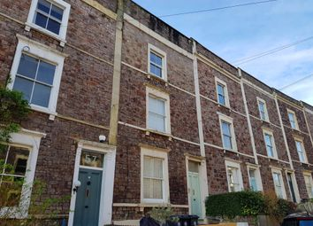 Thumbnail 1 bed flat to rent in Bellevue Crescent, Clifton Wood, Bristol