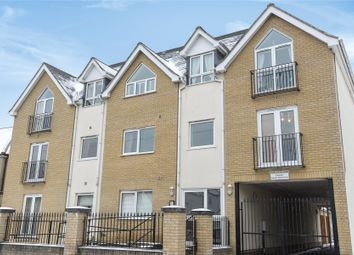 Thumbnail 2 bed flat for sale in Jubilee Court, 2A Braemar Gardens, West Wickham