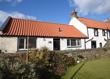 Thumbnail 2 bed cottage for sale in Main Street, Lower Largo