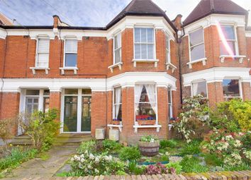 Thumbnail 2 bed flat for sale in Albert Road, Alexandra Park, London