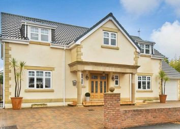 Thumbnail 3 bed detached house for sale in Derwen Road, Cyncoed, Cardiff