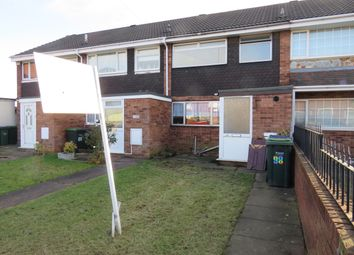3 bed terraced house for sale in Franchise Street, Darlaston, Wednesbury WS10