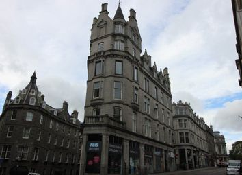 Thumbnail 1 bed flat to rent in Flat 10, 22 Bridge Street, Aberdeen