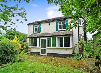 Thumbnail 2 bed cottage for sale in Buxton Road, Congleton