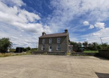Thumbnail 4 bed farmhouse to rent in Penrosser, Llanrhystud