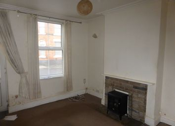 Thumbnail 3 bed terraced house to rent in Wild Street, Derby