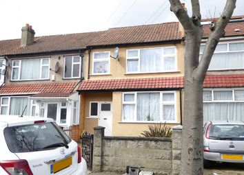 Thumbnail 4 bedroom terraced house to rent in Helmsdale Road, Streatham