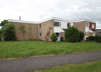 Thumbnail 2 bed flat to rent in The Meads, Western Park, Leicester