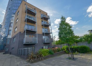 Thumbnail 2 bed flat for sale in 24 Grove Crescent Road, London