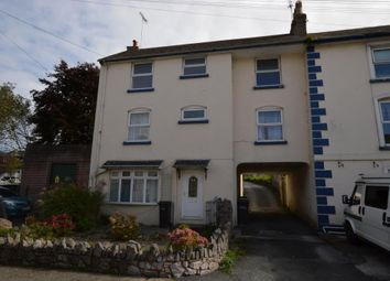 Thumbnail 2 bed flat to rent in Greenswood Road, Brixham, Devon