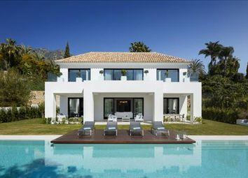 Thumbnail 5 bed detached house for sale in Sierra Blanca, 29610, Málaga, Spain
