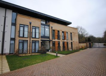 Thumbnail 2 bedroom flat to rent in Itchel Court, Crondall, Farnham