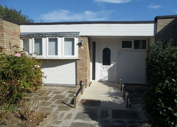 Thumbnail 1 bed terraced bungalow for sale in Queen Annes Drive, Westcliff-On-Sea, Essex
