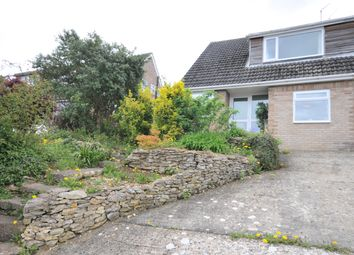 Thumbnail 3 bed semi-detached house for sale in Kings Road, Stroud