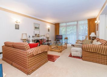 Thumbnail 2 bed flat for sale in The Bowls, Chigwell
