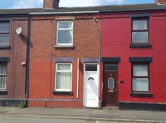 Thumbnail 3 bed terraced house to rent in Sutton Heath Road, Sutton Heath, St. Helens