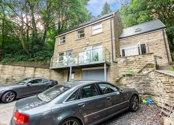 Thumbnail 4 bed detached house for sale in Otley Road, East Morton, Keighley