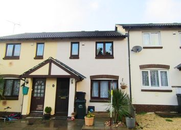 Thumbnail 3 bed property to rent in Moorland Gate, Heathfield, Newton Abbot