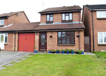 Thumbnail 3 bedroom link-detached house for sale in Beardsley Drive, Springfield, Chelmsford