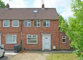 Thumbnail 2 bed semi-detached house to rent in Walton Place, York