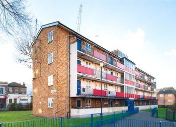 Thumbnail 2 bedroom flat for sale in Banister House, Homerton High Street, London