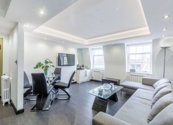 Thumbnail 2 bedroom flat for sale in Seymour Place, Marylebone