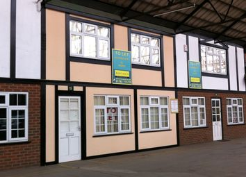 Thumbnail Office to let in Paul Reynolds Centre, 42-44 Foregate Street, Stafford, Staffordshire