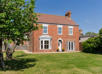 Thumbnail 4 bed detached house for sale in Humber Lane, Patrington, Hull