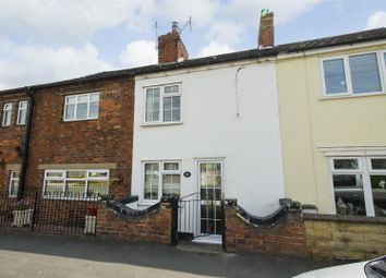 Thumbnail 2 bed terraced house for sale in Nottingham Road, Gotham, Nottingham