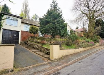 Thumbnail 3 bed detached bungalow for sale in Kerr Street, Manchester