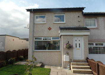 Thumbnail 2 bedroom property to rent in Summerhill Place, Shotts