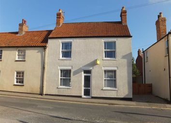 Thumbnail 2 bed cottage to rent in Northgate, Louth