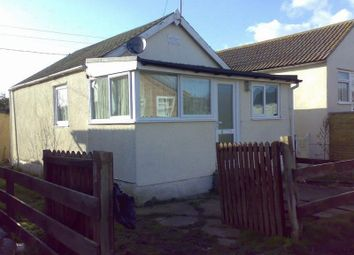 Thumbnail 2 bed detached bungalow to rent in Causeway Reach, Raycliff Avenue, Clacton-On-Sea