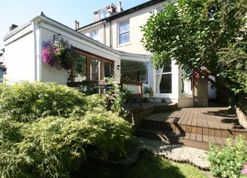 Thumbnail 2 bed flat for sale in Montrose Avenue, Redland, Bristol