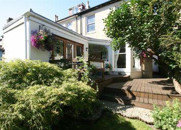 Thumbnail 2 bedroom flat for sale in Montrose Avenue, Redland, Bristol