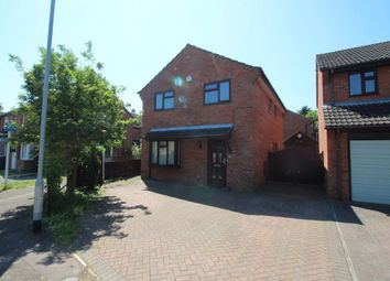 Thumbnail 4 bed property to rent in Walcourt Road, Kempston, Bedford