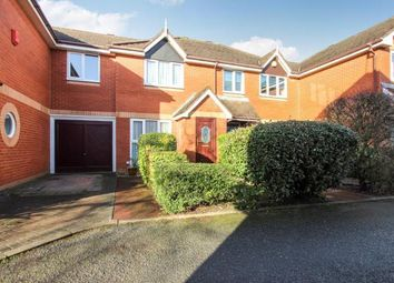 Thumbnail 2 bed terraced house for sale in Mellings Wood, Lytham St Annes, Lancashire, England