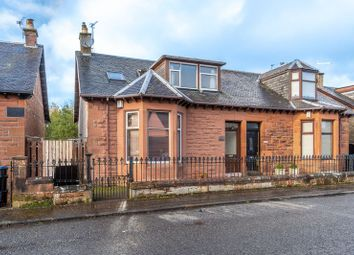 Thumbnail 4 bed semi-detached house for sale in 10 South Dean Road, Kilmarnock