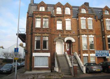 Thumbnail Studio to rent in Church Hill, London