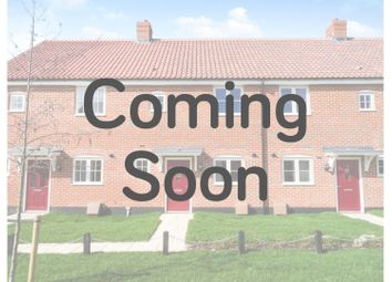 Thumbnail 2 bed end terrace house for sale in 7 Aircraft Drive, Thetford