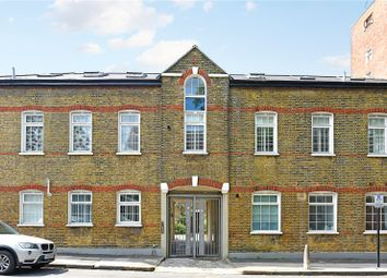Thumbnail 3 bed flat for sale in Catherine Grove, London