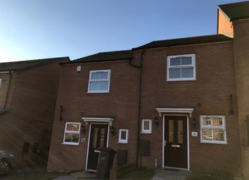 Thumbnail 2 bed property to rent in Cascade Way, Dudley