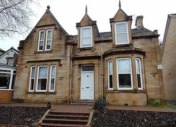 Thumbnail 2 bed flat for sale in Belhaven Terrace, Wishaw