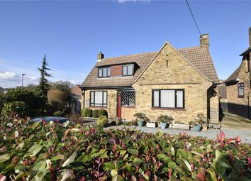 Thumbnail 3 bedroom detached house for sale in Glentrammon Road, Orpington, Kent