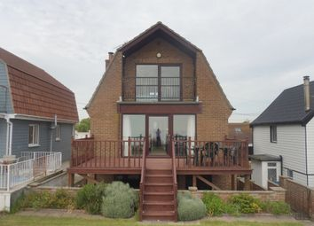 Thumbnail 5 bed detached house for sale in Western Promenade, Point Clear Bay, Clacton-On-Sea