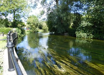 Thumbnail 4 bed terraced house for sale in Riverside Place, Fordingbridge