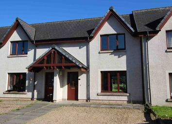 Thumbnail 2 bed terraced house for sale in Hawdene, Broughton